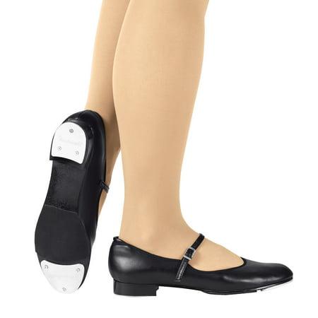Adult Slide Buckle Tap Shoes (Adults Shop)