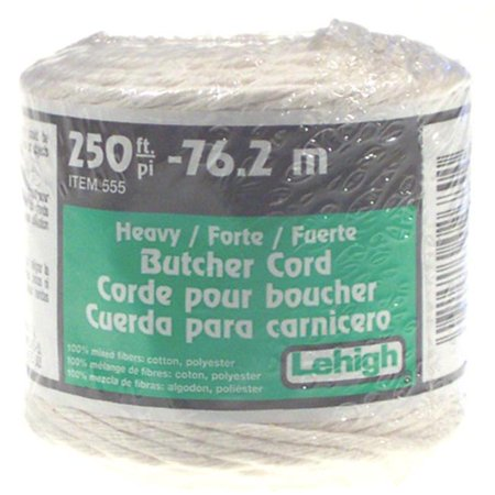 Lehigh Group Cotton Twine Heavy Duty  555 - image 1 of 1