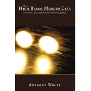 The High Beams Murder Case - eBook