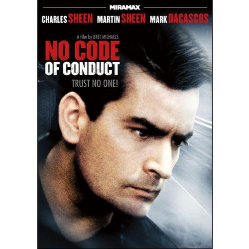 No Code Of Conduct (Widescreen)
