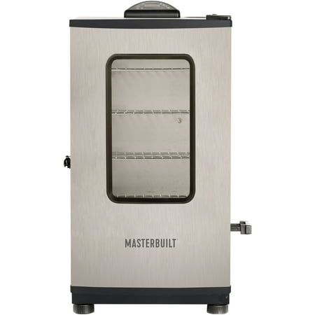 Masterbuilt Digital Electric Smoker 130S - 30