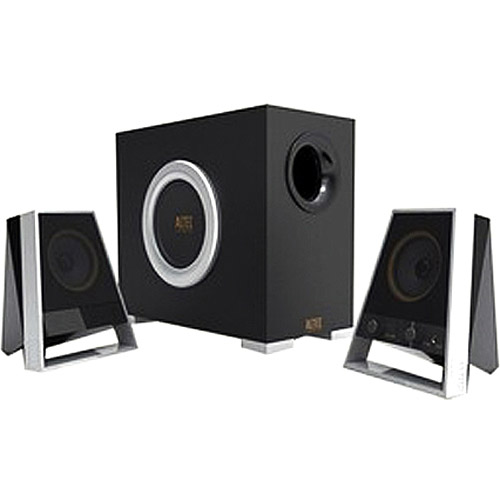 Altec Lansing VS2621 2.1 Channel Speaker System by Altec Lancing