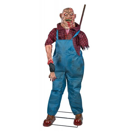 Animated Farmer Fred Adult Costume