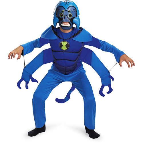 Spider Monkey Child Halloween Costume