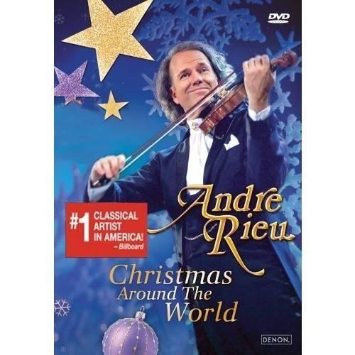 Christmas Around The World (Music DVD)