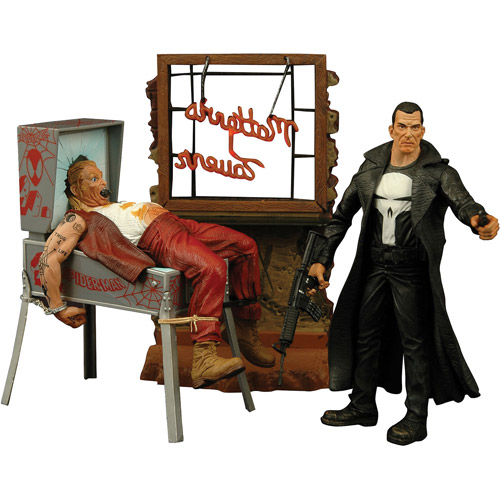 Marvel Select Punisher Action Figure