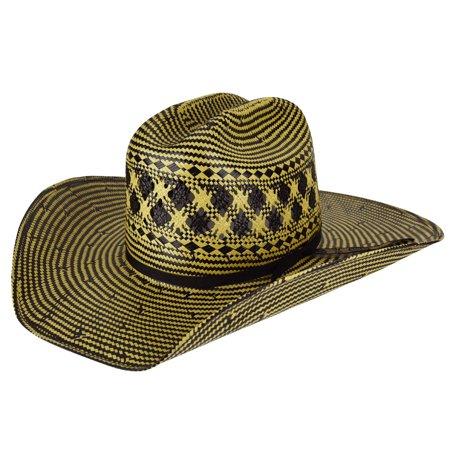 Bailey Western Men Double Tall 10X Western Hat ()