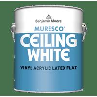 Benjamin Moore Muresco Ceiling Paint Flat (258)