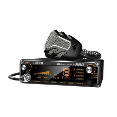 Uniden Bearcat 980 CB Radio by