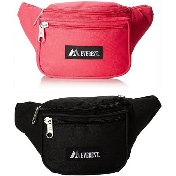 Crossbody bag Hot Pink Fanny Pack