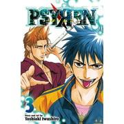 Psyren, Vol. 3 - eBook