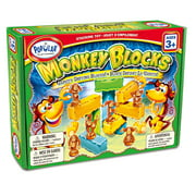 Monkey Blocks™, Stacking Toy