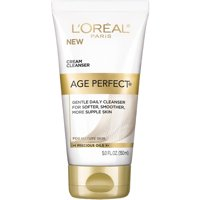 L'Oreal Paris Age Perfect Cream Cleanser, 5 fl. oz.