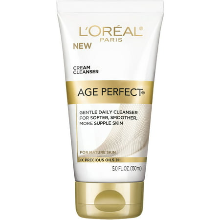 L'Oreal Paris Age Perfect Cream Cleanser Age Defying Body Cleanser