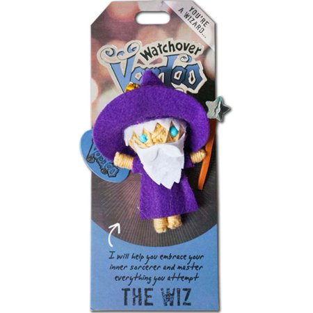 Watchover Voodoo Doll - The Wiz](Hello Kitty Voodoo Doll)