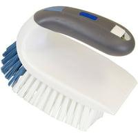 Lysol 2-In-1 Iron Handle Brush