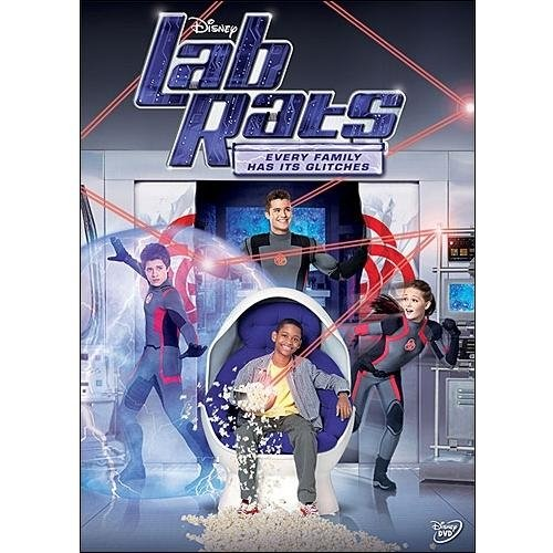 Lab Rats: Every Family Has Its Glitches (Widescreen)