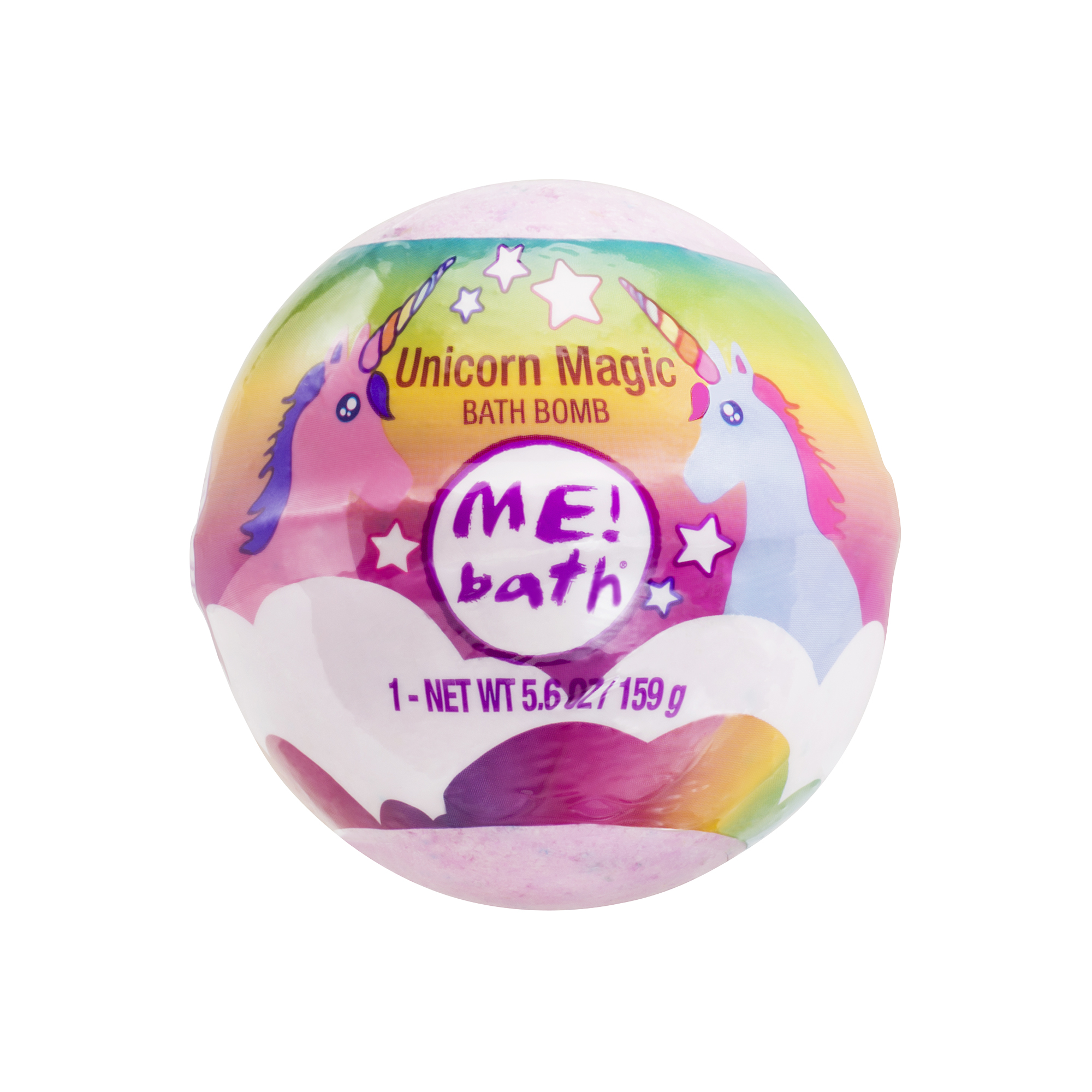 Me Bath Unicorn Magic Bath Bomb, 5.6 oz.