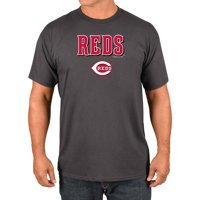 MLB Cincinnati Reds Big Men's Basic Tee