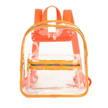 Twig & Arrow Clear Dome Bag