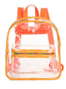 623a6fe35922 Product Image Twig   Arrow Clear Dome Bag