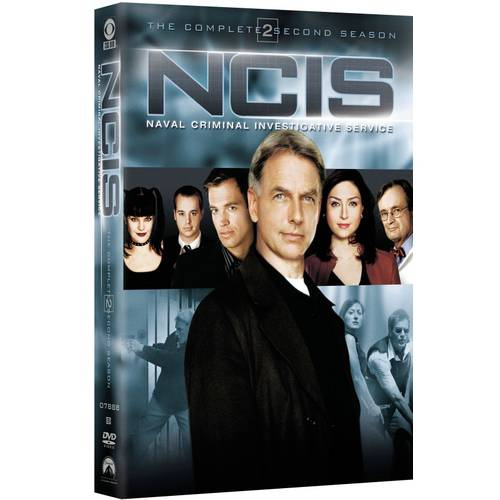 Ncis  Season 2  Anamorphic Widescreen