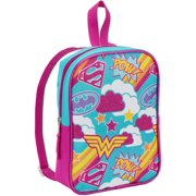 Trio Comic Art 12 Mini Opp Backpack