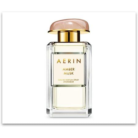 Aerin Amber Musk Eau de Parfum Spray 3.4oz/100ml New In Box Ambre Eau De Parfum