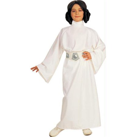 Princess Leia Last Name (Princess Leia Child Lg 12-14)