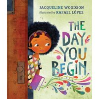 The Day You Begin (Hardcover)