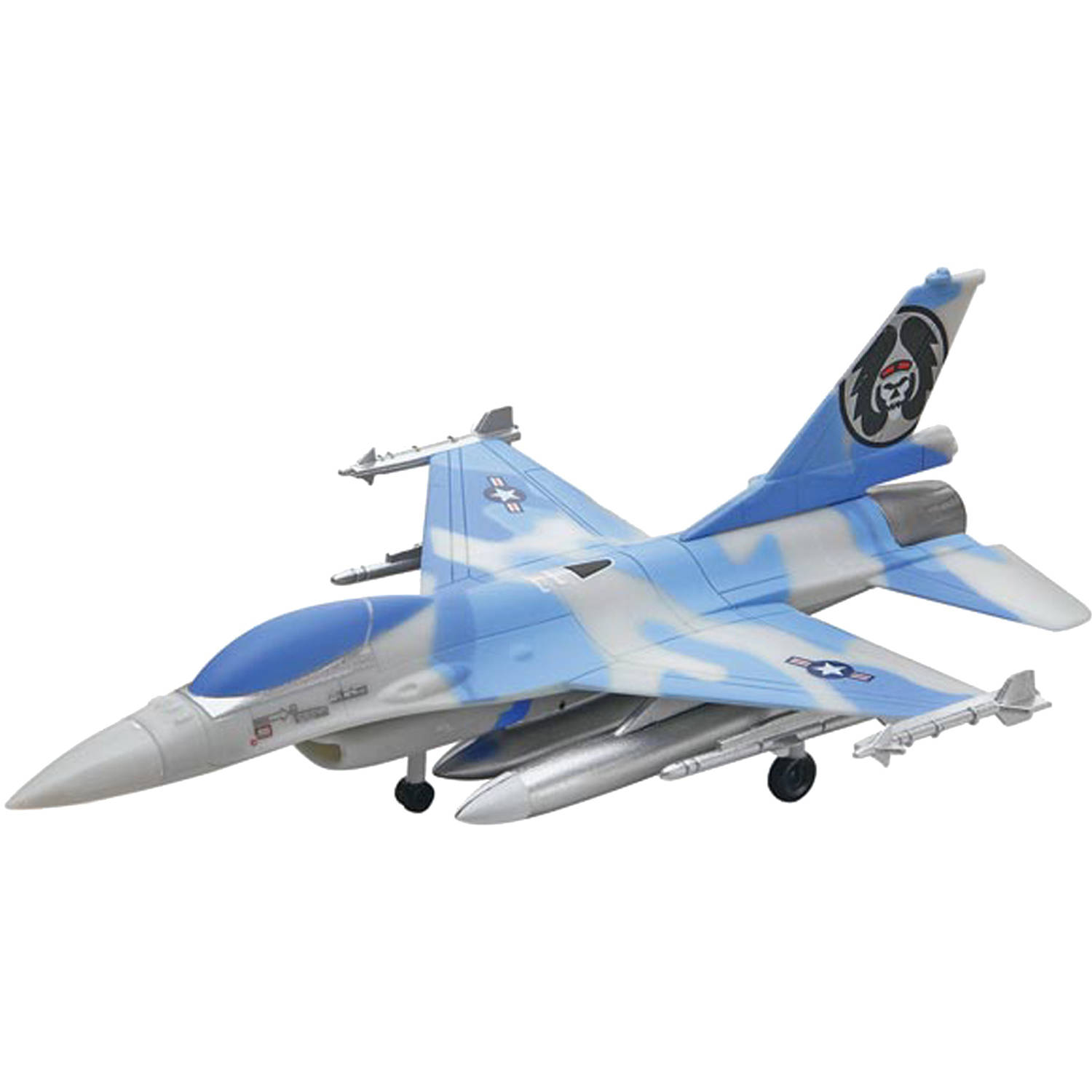 Revell F-16 Fighting Falcon Model Building Kit by Revell