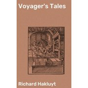 Voyager's Tales - eBook