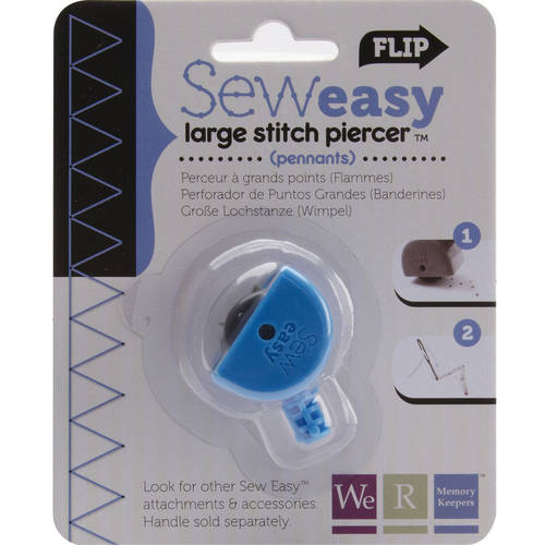 Sew Easy Large Stitch Piercer Head