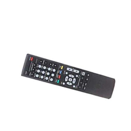 denon repalcement remote for rc-1181 rc-1168 avr-1713 avr-e400 av a/v home theater receiver -  z&t