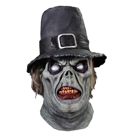 Smash Up! Zombie Lord Adult Costume Mask