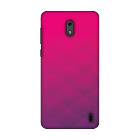 new product 54567 e1559 Nokia 2 Case, Premium Handcrafted Printed Designer Hard ShockProof Case  Back Cover with Screen Cleaning Kit for Nokia 2 - Intersections 1