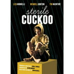 The Sterile Cuckoo (1969) (Anamorphic Widescreen)