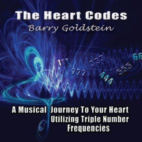 Barry Goldstein - Heart Codes [CD]