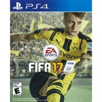 Electronic Arts FIFA 17 - Pre-Owned (PS4)
