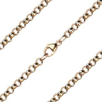 6.25 inch 14kt Gold Filled Rolo Bracelet 14k Gold Rolo Bracelet