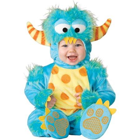 Infant Lil' Monster Costume Incharacter Costumes LLC - Lil Bo Peep Adult Costume