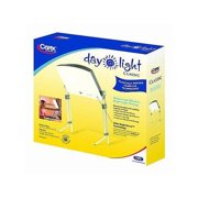 Carex Day-Light Classic Display White and Silver  - 1 Count