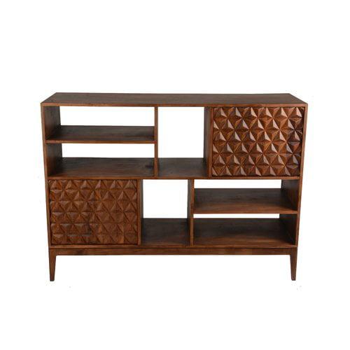 Corrigan Studio Phillip Cube Unit Bookcase