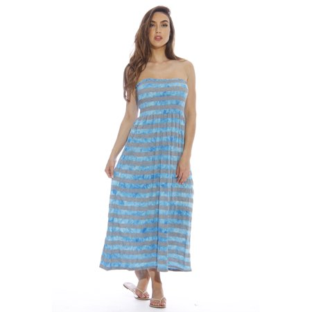 Just Love - Plus Size Maxi Dress / Summer Dresses for Women ...
