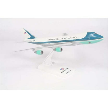 Daron Skymarks Air Force One VC25/747-200 1/250 Model Aircraft