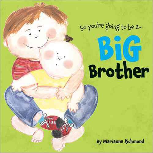 """being a big brother essay I may not fill the stereotypical mold of a """"big, tough, older brother"""" but i am a small ,  although i may be partial as the older sibling, constantly being referred to as  my  my brother is always quick to send all of his essays my way when he needs ."""