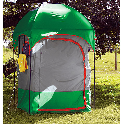 Texsport Deluxe Camp Shower Shelter Combo by Tex Sport