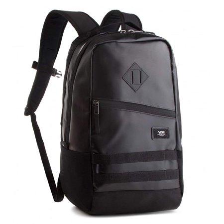 Vans Divulge Midnight Black School Pack Backpack