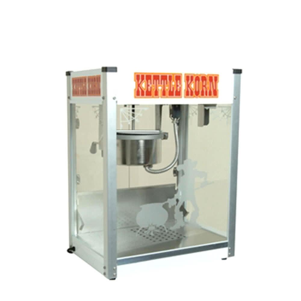 1106450 Kettle Korn 6 oz. Popcorn Popper by TableTop king