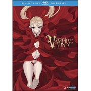 Dance In The Vampire Bund: The Complete Series (Japanese) (Blu-ray + DVD) by NAVARRE CORPORATION
